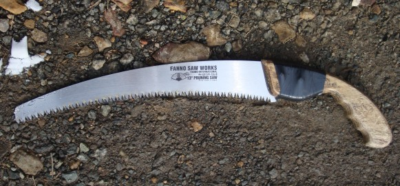 Pruning Hand Saw