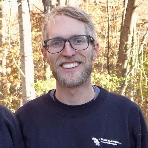 K Thomas Lawson Arborist